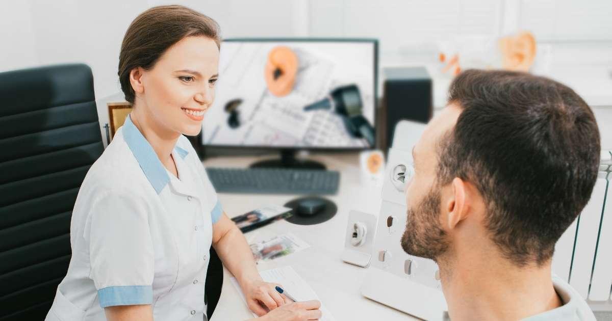Audioprotesisti: ecco perché è necessario consultarli