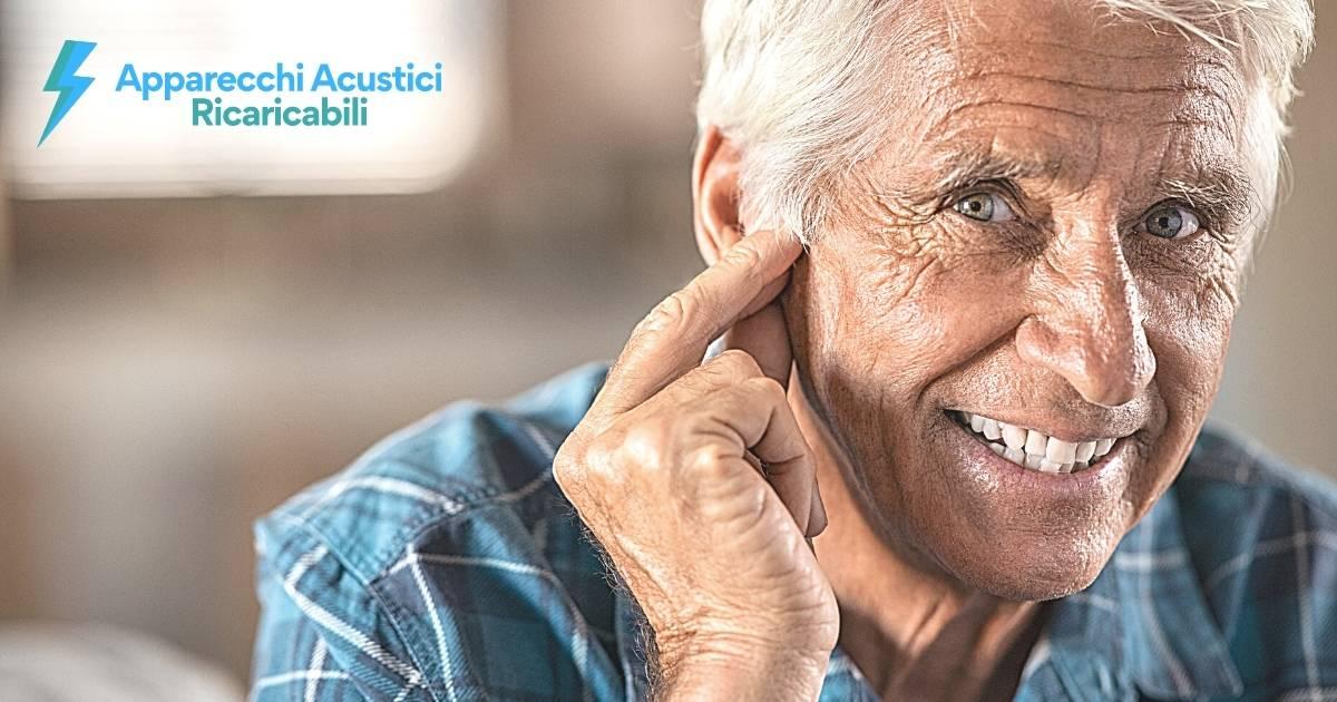 Come risolvere il problema della perdita di udito in modo semplice